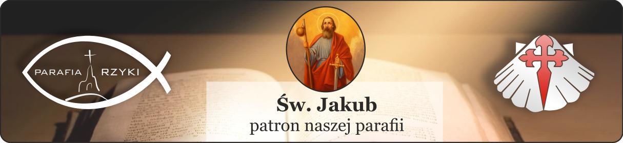 Parafia Rzyki
