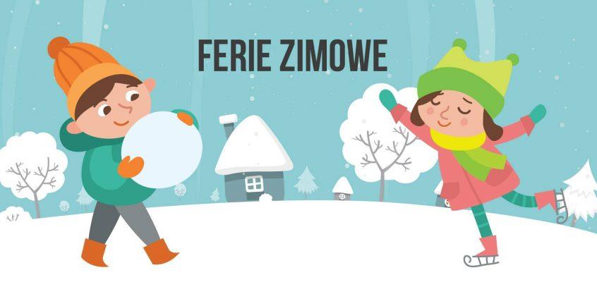 Ferie zimowe z Parafią.