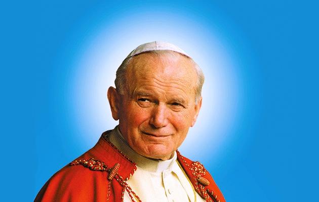 Obchody 100. rocznicy urodzin św. Jana Pawła II.