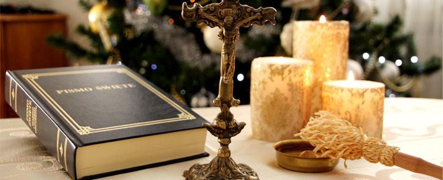 Plan spotkań modlitewnych dla przedstawicieli rodzin z naszej parafii