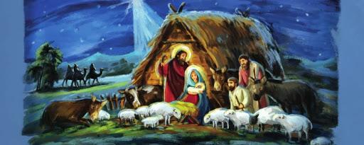 Życzenia na Uroczystość Bożego Narodzenia