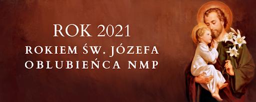 Rok św. Józefa Oblubieńca NMP